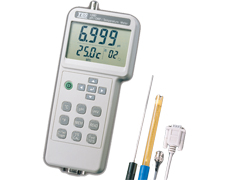 PH / ORP / Temperature Meter