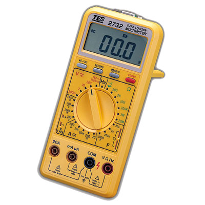 Datalogger Multimeter