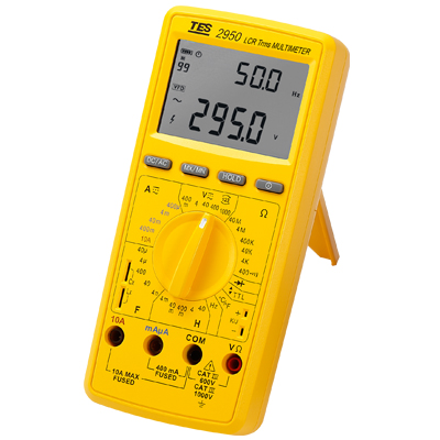 LCR Trms Multimeter