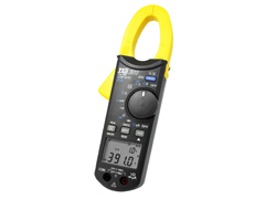 Trms Clamp Meter (DC/AC 1000A)