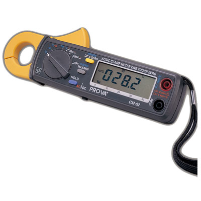 Clamp Meter/Automotive Clamp